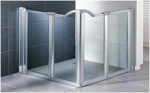Easa Evolution Ha F Height Shower Doors Group 3 Options