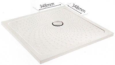 NEW Slimline 35 Low Profile Shower Trays