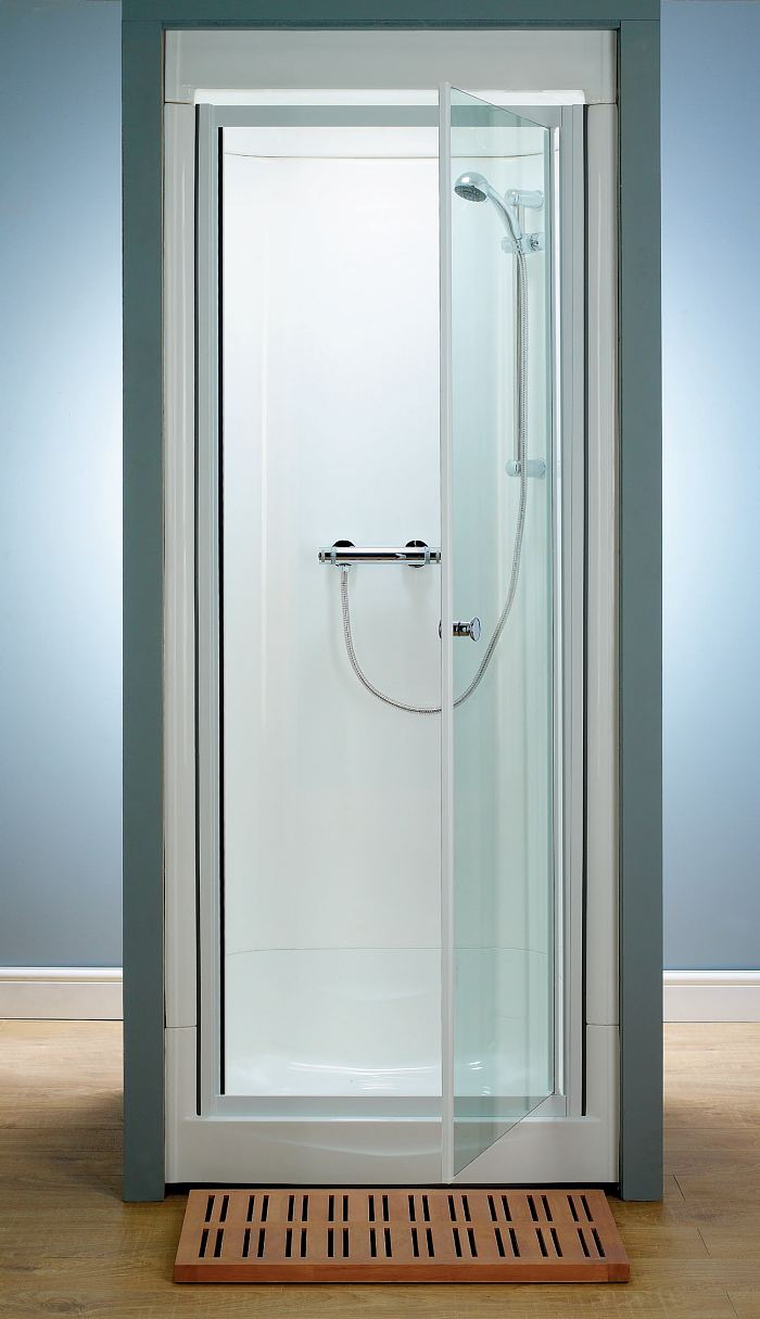 Modern Enclosed Shower Cubicles Image Collection - Bathtub Ideas ...
