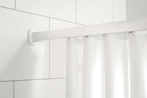 Premium Quality Shower Curtains With Weighted Hems