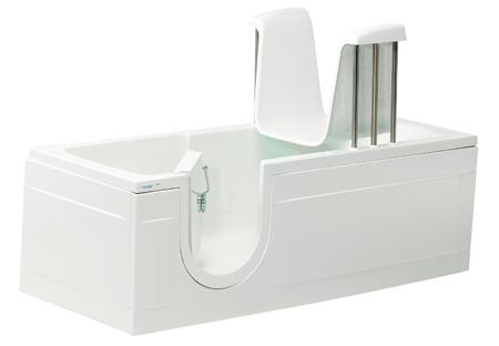 Nice 29 Inch White Bathroom Vanity Big Bathroom Vanities Toronto Canada Flat Silkroad Exclusive Pomona 72 Inch Double Sink Bathroom Vanity Lowes Bathroom Vanity Tops Youthful Memento Bathroom Scene DarkReplace Bathtub Shower Doors Walk In Bath | A Buyers Guide To Walk In Baths