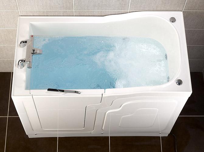 Walk In Bath | A buyers guide to walk in baths