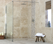 Aqua dec wet room shower floor formers