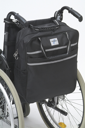 Wheelchair Bags and Accessories