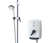 Shower equipment for elderly and disabled
